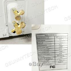12,000 BTU Ductless Air Conditioner Heat Pump Mini Split 110V 1 Ton With/KIT