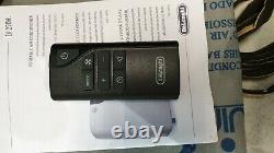 14000 BTU DeLonghi Quiet Portable Air Conditioner 1 YEAR WARRANTY
