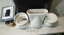 14000 BTU DeLonghi Quiet Portable Air Conditioner 2 YEAR WARRANTY