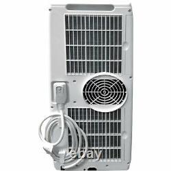 8, 000 BTU Portable Air Conditioner