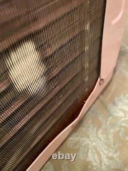 AMANA 8,000 BTU Window Air Conditioner 350 Sq. Ft. BARE UNIT ONLY Free Shipping