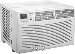 AMANA 8,000 BTU Window Air Conditioner 350 Sq. Ft. Cooling Area