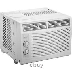 Amana 5000 BTU 150 sq. Ft. Window Air Conditioner White