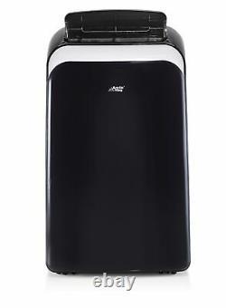 Arctic King 14,000 BTU (10,000 BTU DOE) Portable Air Conditioner, WPPD14CR9N
