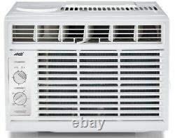 Arctic King WWK05CM01N 5,000 BTU 115V Mechanical Window Air Conditioner