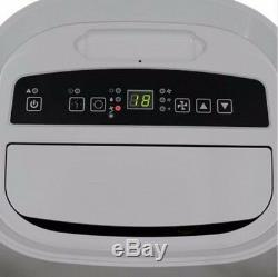 Blyss 3-Speed Mobile Air Cooling And Air-Conditioner Conditioning Unit