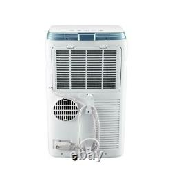 Danby 10,000 BTU 450 Sq. Ft. Portable Air Conditioner with Dehumidifier