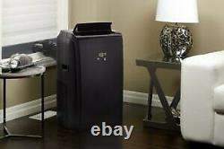 Danby 12,000 BTU Portable Air Conditioner Dehumidifier Fan DPA120E1BDB NR