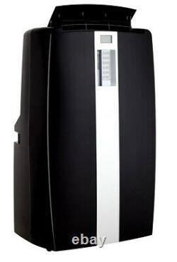 Danby 12,000 BTU Portable Air Conditioner with Dehumidifier DPAC12012P 12K AC