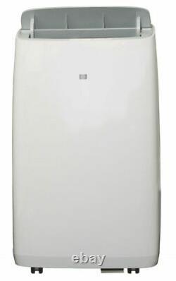 Danby 14000 BTU 550 Sq. Ft. 3-in-1 Portable Air Conditioner Fan Dehumidifier