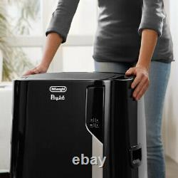 DeLonghi Pinguino Plus Powerful Portable Air Conditioner (Refurbished)(Open Box)
