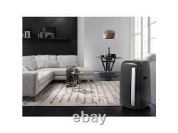 De'Longhi Pinguino 13,000 BTU ASHRAE Portable Air Conditioner with Heat