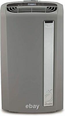 De'Longhi Pinguino 14,000 BTU ASHRAE Portable Air Conditioner with Remote