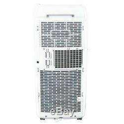 EdgeStar AP13500HG 13,500 BTU 120V Portable Air Conditioner - Grey