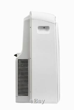 EdgeStar AP14003W 14,000 BTU 115V Portable Air Conditioner - White