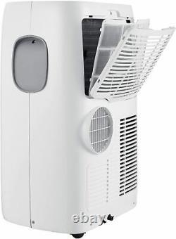 Emerson Quiet Kool 14,000 BTU Portable Air Conditioner, EAPC14RD1