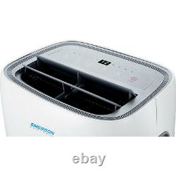 Emerson Quiet Kool 8,000 BTU Portable Air Conditioner with Remote Control