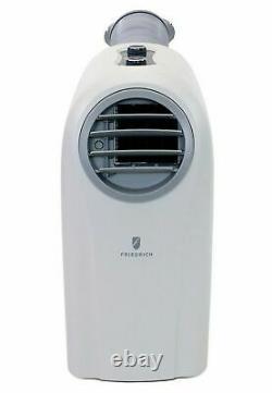 Friedrich ZoneAire 12,000 BTU Portable Air Conditioner with Dehumidifier & Heater