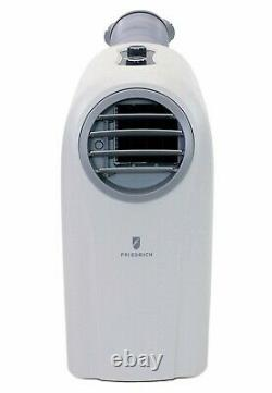 Friedrich ZoneAire Compact 12000 BTU Portable Air Conditioner with Heater