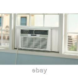 Frigidaire 10000 BTU Smart Window Air Conditioner, 450 SqFt Wi-Fi Energy AC Unit