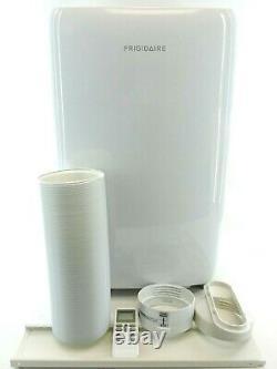 Frigidaire 10,000 BTU Portable Air Conditioner- FFPA1022T1