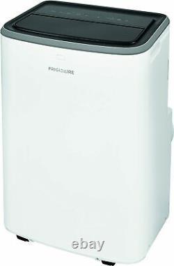 Frigidaire 10,000 BTU Portable Air Conditioner with Dehumidifier, FHPC102AB1
