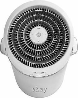 Frigidaire 10,000 BTU Portable Air Conditioner with WiFi, White, FGPC1044U1