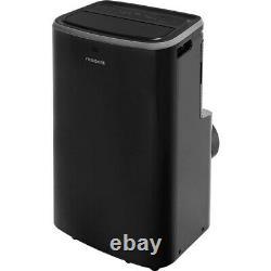 Frigidaire 12,000 BTU ASHRAE (6,600 BTU DOE) Portable Air Conditioner, FFPH1222U