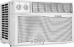 Frigidaire 6,000 BTU 115-Volt 3-Speed Window Air Conditioner