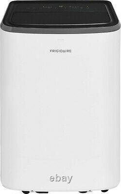 Frigidaire, 8,000 BTU Portable Room Air Conditioner with Effortless, FFPA0822U1