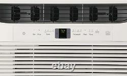 Frigidaire 8,000 BTU Window-Mounted Mini-Compact Air Conditioner, FFRE083WAE
