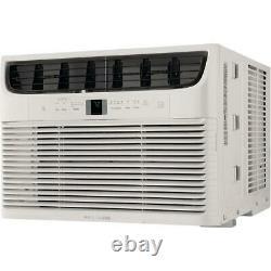 Frigidaire FFRA082WAE 8,000 BTU Window-Mounted Room Air Conditioner
