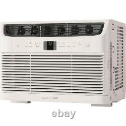 Frigidaire FFRE053WAE 115V 5,000 BTU Window-Mounted Mini-Compact Air Conditioner