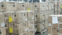 Frigidaire FFRS1022R1 10,000 BTU Window-Mounted Casement Air Conditioner