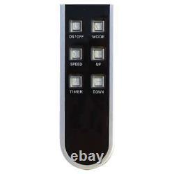 Haier 13,500 BTU 115V Dual Hose Portable Air Conditioner with Remote (Used)