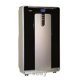 Haier HPND14XHT 13,500 BTU Standing Portable Air Conditioner AC Unit with Heat