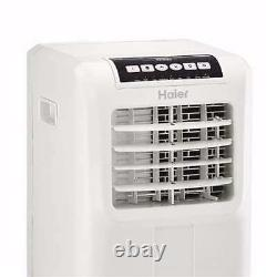 Haier Portable 10,000 BTU Portable Air Conditioner Cooling Unit (For Parts)