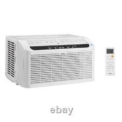 Haier Serenity Series 6,000 BTU Ultra Quiet Window Air Conditioner (Open Box)
