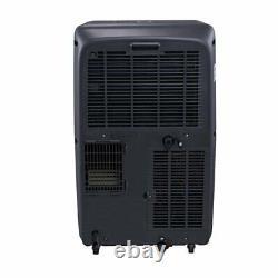 Hisense 10,000 BTU (6,500 BTU DOE) 115-Volt Portable Air Conditioner with Wi-Fi