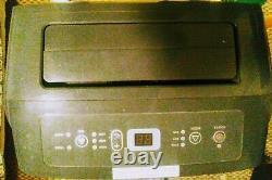 Hisense 12,000 BTU Portable Air Conditioner with Remote