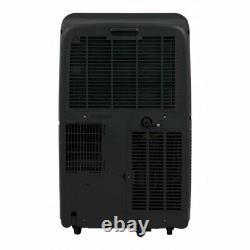 Hisense 14,000 BTU (8,500 BTU DOE) Portable Air Conditioner with Window Kit