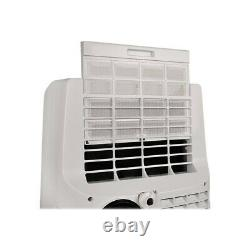 Honeywell 10 000 BTU Portable Air Conditioner(White) Free Shipping MN10CESWW
