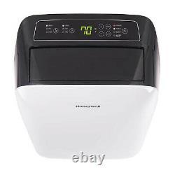 Honeywell Contempo 9,000 BTU 3-in-1 Portable Air Conditioner (Refurbished)