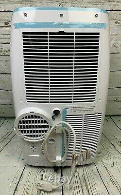 Honeywell HL14CESWK Portable Air Conditioner Dehumidifier and Fan Remote Control