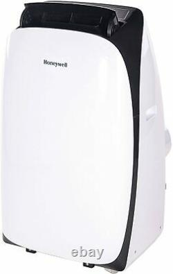 Honeywell Series 12000 BTU Portable Air Conditioner With Dehumidifier (HL12CESWK)