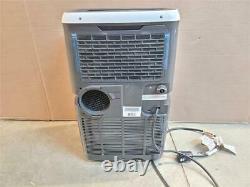 INCOMPLETE! Haier 12000 BTU 450 Sq. Ft. Portable Air Conditioner Dehumidifier