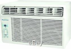 Keystone 8,000 BTU 350 Sq. Ft. Window Air Conditioner with Remote