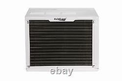 Koldfront WAC12003WCO 12000 BTU 115V Window Air Conditioner White