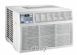 Koldfront WAC6002WCO 6050 BTU 120V Window Air Conditioner White