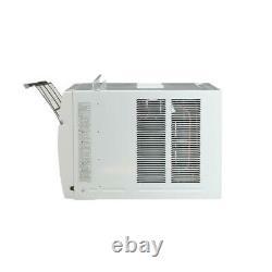 LG 15,000 BTU 115V Energy Star Window Air Conditioner with Remote, LW1516ER